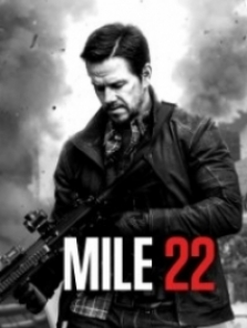 22 Bin – Mile 22 2018 izle full hd