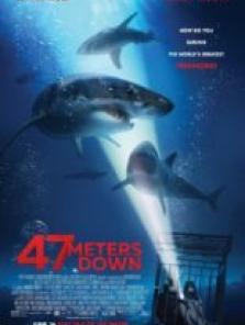 47 Meters Down full hd film izle