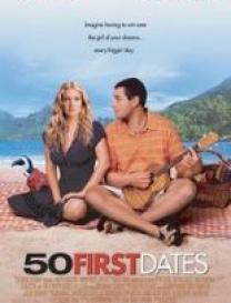 50 İlk Öpücük 2004 hd film izle