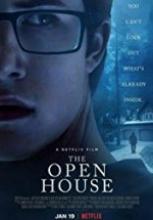 Açık Ev 2018 hd film izle