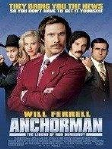 Anchorman: O Bir Efsane 2004 hd film izle