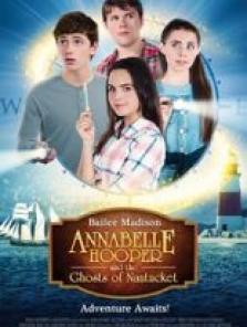 Annabelle Hooper Ve Nantucket Adası Hayaletleri full hd film izle