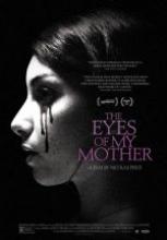 Annemin Gözleri – The Eyes of My Mother full hd izle