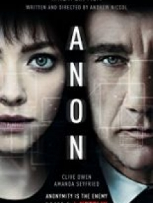 Anon full hd izle