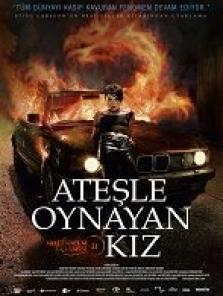 Ateşle Oynayan Kız 2009 hd film izle