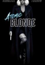 Atomic Blonde hd film izle