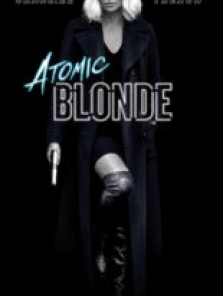 Atomic Blonde hd film izle