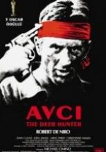 Avcı ( The Deer Hunter ) full hd film izle