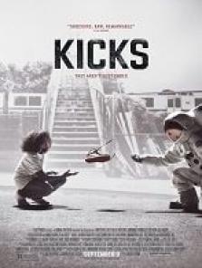 Ayakkabılar – Kicks 2016 full hd izle