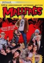 Aylaklar – Mallrats 1995 full hd izle
