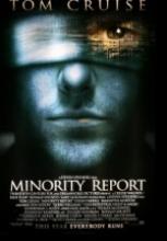 Azınlık Raporu ( Minority Report ) full hd film izle