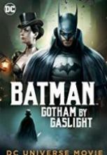 Batman Gotham'ın Gaz Lambaları full hd izle