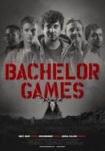 Bekarlık Oyunları – Bachelor Games 2016 izle full hd