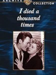 Bin Kez Öldüm (1955) full hd film izle
