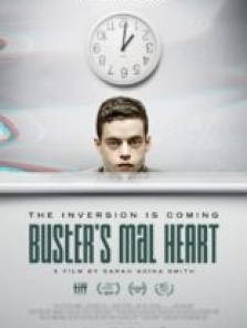 Buster's Mal Heart full hd izle