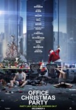 Çılgın Ofis Partisi – Office Christmas Party full hd izle