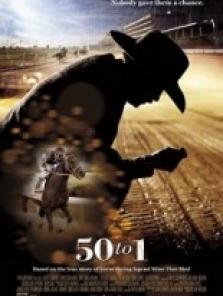 Çılgın Yarış / 50 to 1 full hd film izle