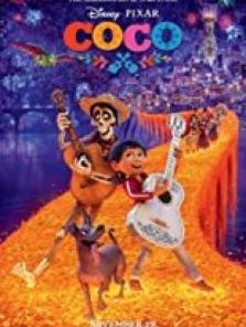Coco 2017 hd film izle