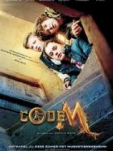 Code M 2015 hd film izle
