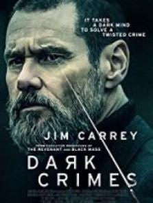 Dark Crimes 2018 hd film izle