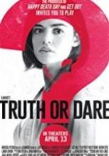 Doğruluk Mu Cesaret Mi? hd film izle 2018