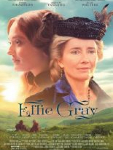 Effie Gray full hd film izle