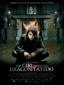 Ejderha Dövmeli Kız – 2009 hd film izle