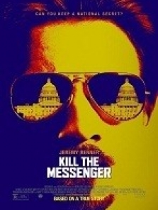 Elçiyi Öldür (Kill The Messenger) full hd film izle