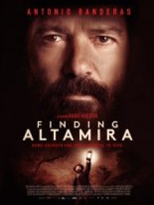 Finding Altamira 2016 hd film izle