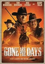 Gone Are the Days full hd izle