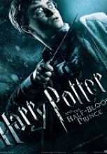 Harry Potter Ve Melez Prens full hd izle