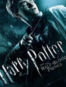 Harry Potter Ve Melez Prens full hd izle