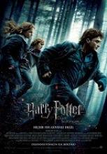 Harry Potter ve Ölüm Yadigarları Bölüm 1 full hd izle