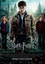 Harry Potter Ve Ölüm Yadigarları Bölüm 2 full hd izle