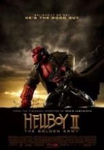 Hellboy 2 hd film izle