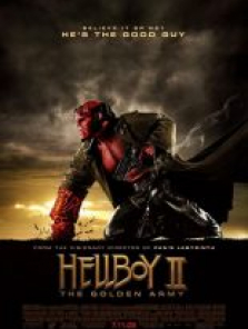 Hellboy 2 hd film izle
