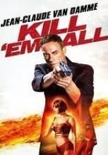 Hepsini Öldür – Kill'em All full hd film izle