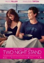 İki Gecelik Aşk full hd izle