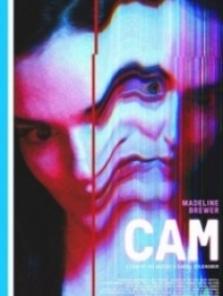 Kamera – Cam 2018 izle full hd