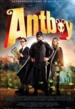 Karınca Çocuk – Antboy full hd izle
