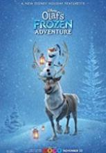 Karlar Ülkesi Olaf'ın Macerası hd film izle