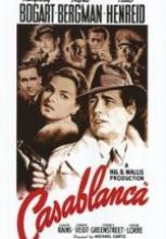 Kazablanka – 1942 full hd izle