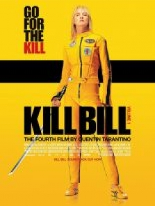 Kill Bill Vol 1 full hd film izle