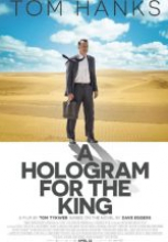 Kral İçin Hologram (A Hologram for the King) 2016 full hd film izle