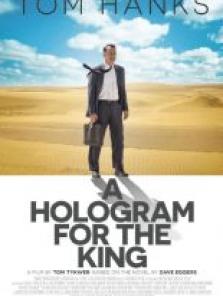 Kral İçin Hologram (A Hologram for the King) 2016 full hd film izle