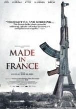 Made In France full hd izle