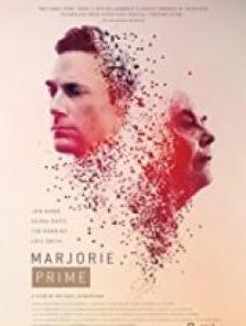 Marjorie Prime hd film izle
