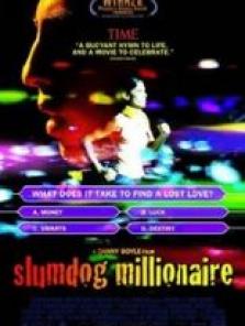 Milyoner 2008 hd film izle