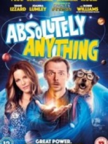 Ne Dilersen – Absolutely Anything full hd film izle