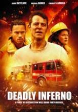 Ölümcül Yangın 2016 full hd film izle